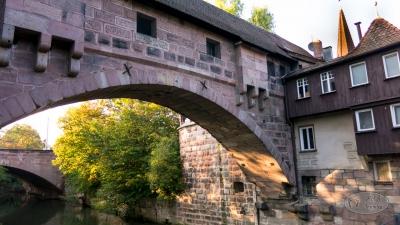 Steinbruecke